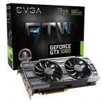 EVGA NVIDIA GeForce GTX 1070 8GB GDDR5 PCI Express 3.0