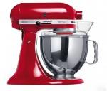 KitchenAid Artisan 5KSM150PSEER Czerwony 110 volt